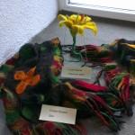 Фестивал на дивите цветя - официално откриване на Поляна от кръпки
