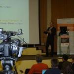 Новите SEO правила семинар, 20.11.2012