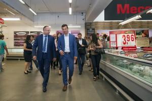 Български фермери доставят директно своята продукция на МЕТРО без посредник и на справедлива цена